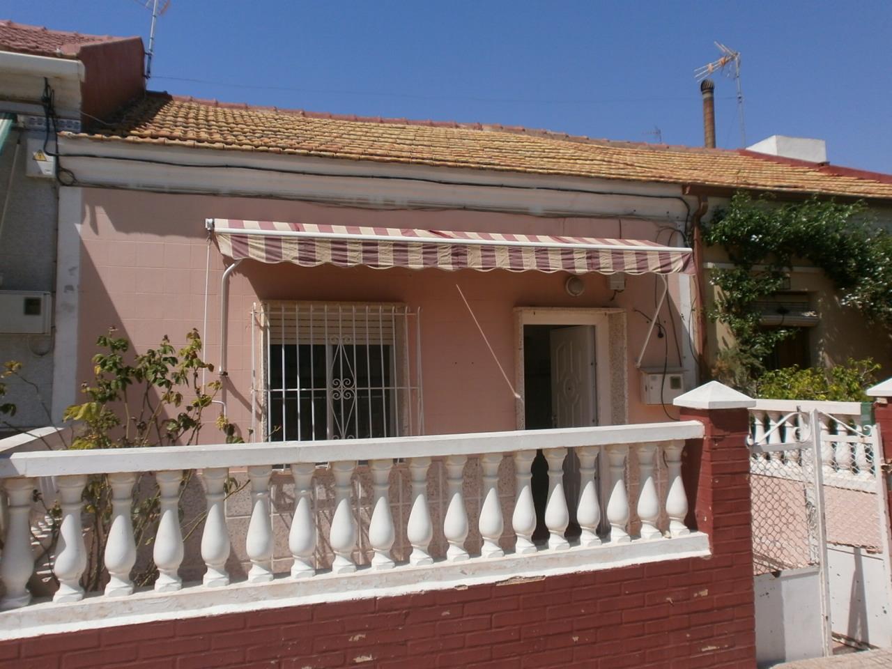 Casas de bancos en cartagena for Inmobiliarias de bancos