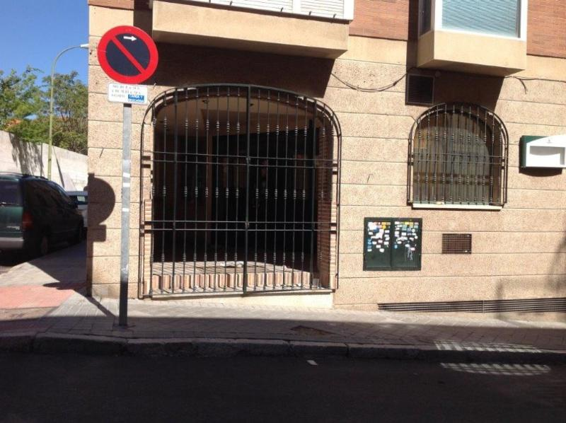 Local Comercial-Madrid-00329480