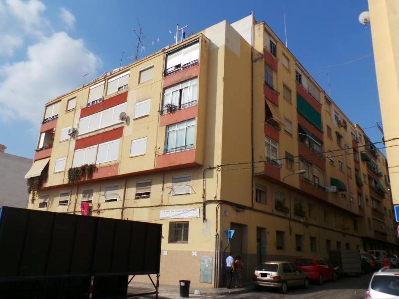 Piso de banco en alicante alacant en venta 2033 0602 pe0001 altamira inmuebles - Compartir piso en alicante ...