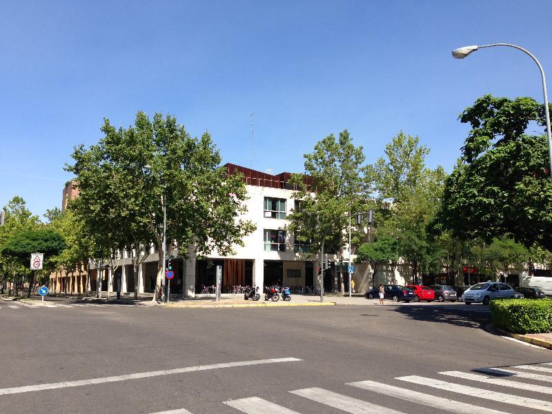 Garaje de banco en valladolid en venta 000000000000802561 for Plazas de garaje valladolid
