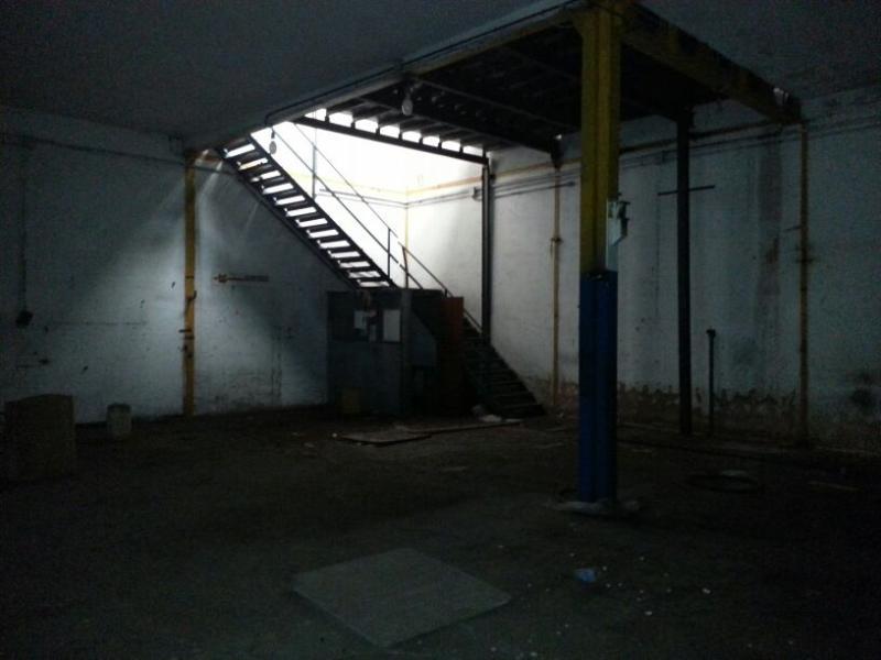 Nave industrial en venta en Gijón
