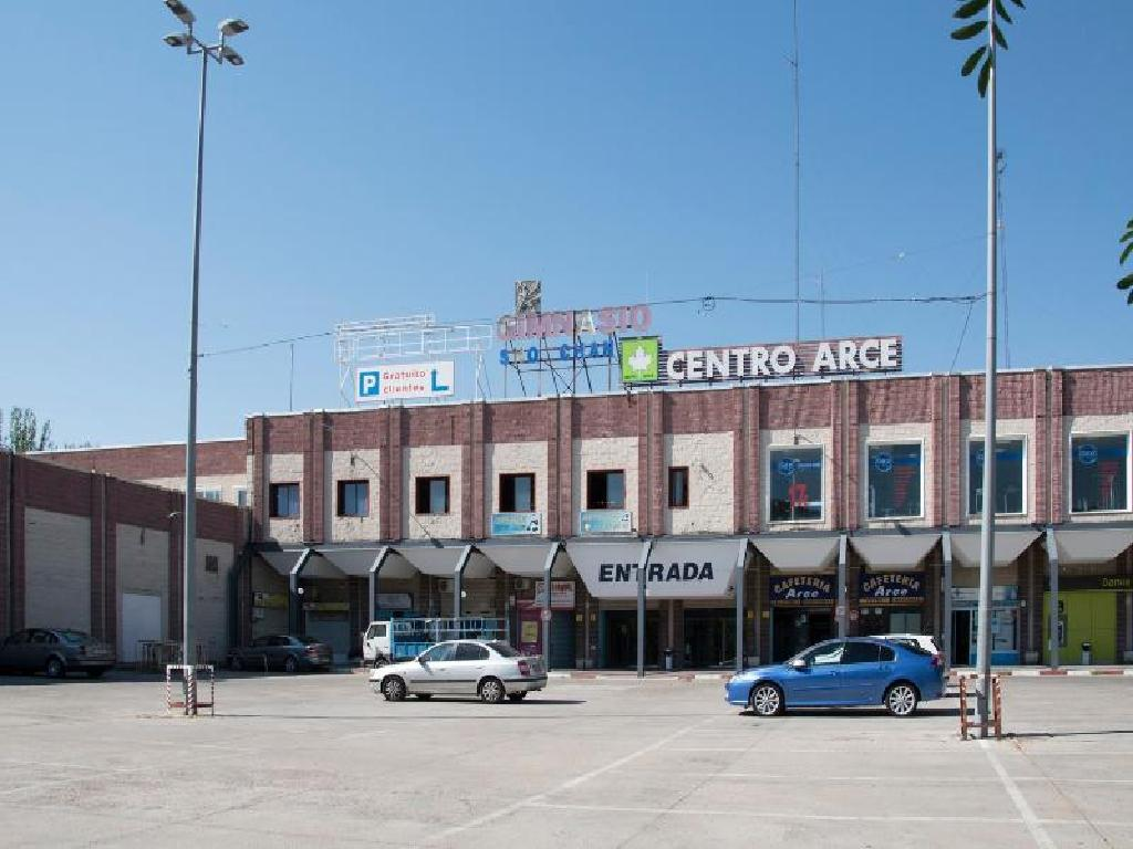 Local Comercial-Madrid-00214338