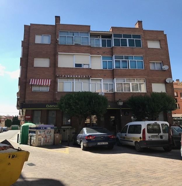 Piso De Banco En Valladolid En Venta, 00200662