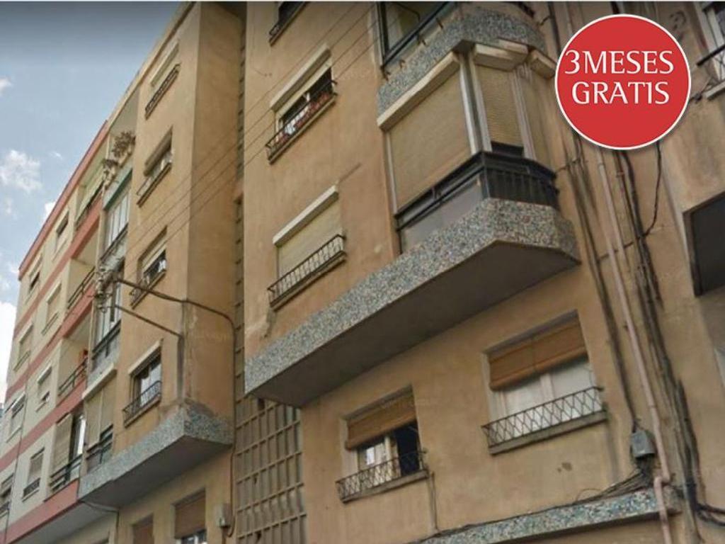 Piso De Banco En Reus En Alquiler 00320558 Altamira Inmuebles