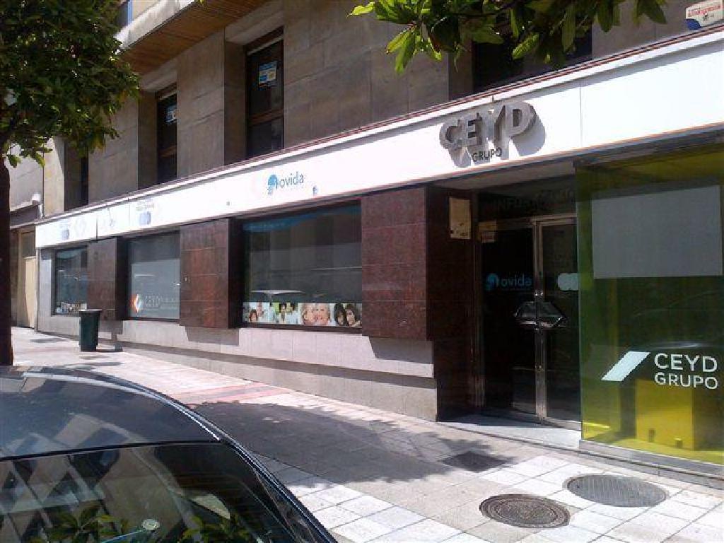 Local en arquitecto reguera en oviedo asturias - Arquitectos en oviedo ...