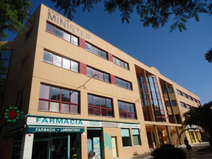 Oficina de banco en sevilla en venta 00096139 altamira for Oficinas cajasol sevilla