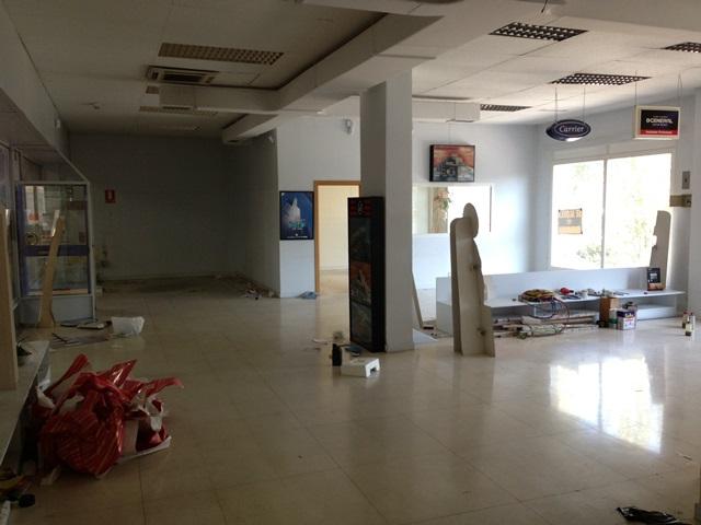 Local comercial de banco en san fernando de henares en venta 00096287 altamira inmuebles - Inmobiliaria san fernando pisos de bancos ...