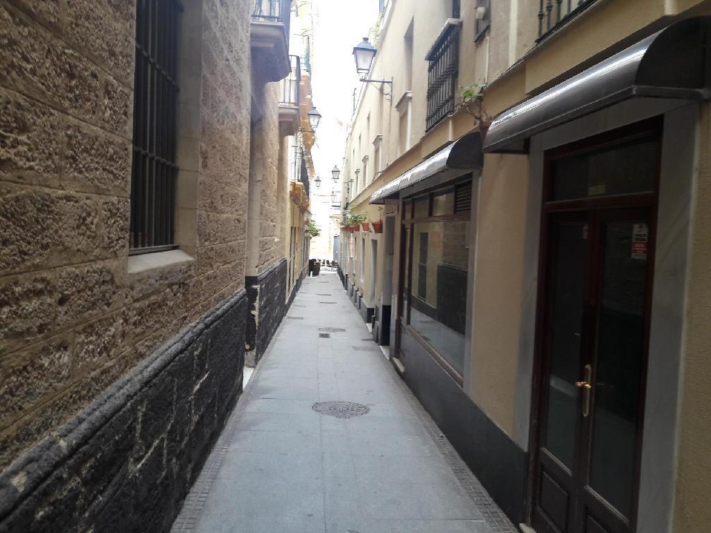 Locales Cadiz
