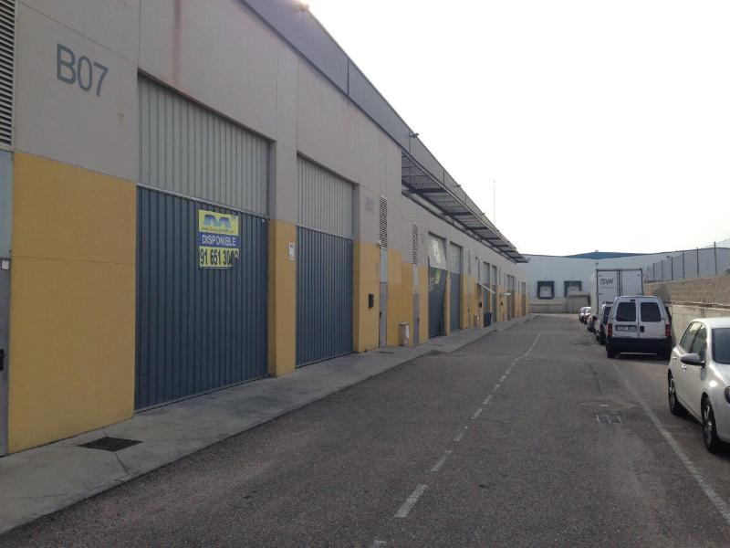 Nave Industrial-Madrid-00209734