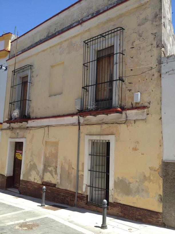 14 casas de bancos en jerez de la frontera - Alquiler casa jerez ...