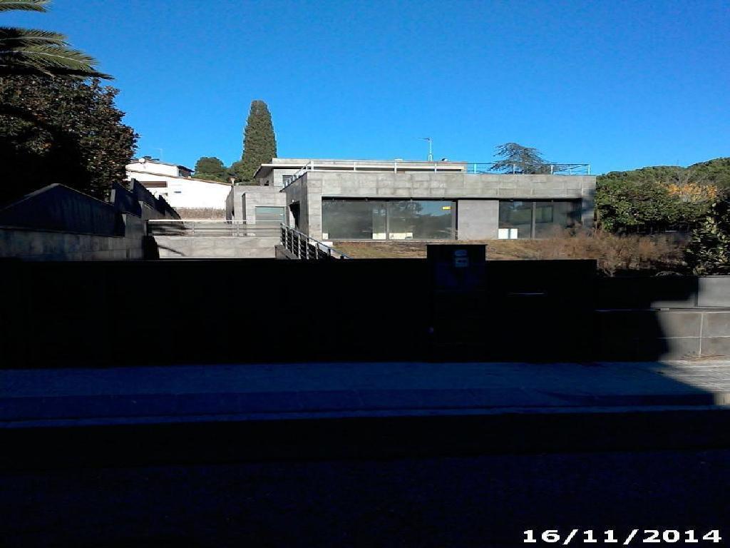 Casa De Banco En Lametlla Del Valles En Venta 00330746 Altamira