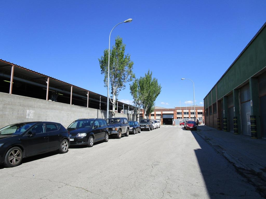 NAVE INDUSTRIAL (Sabadell)