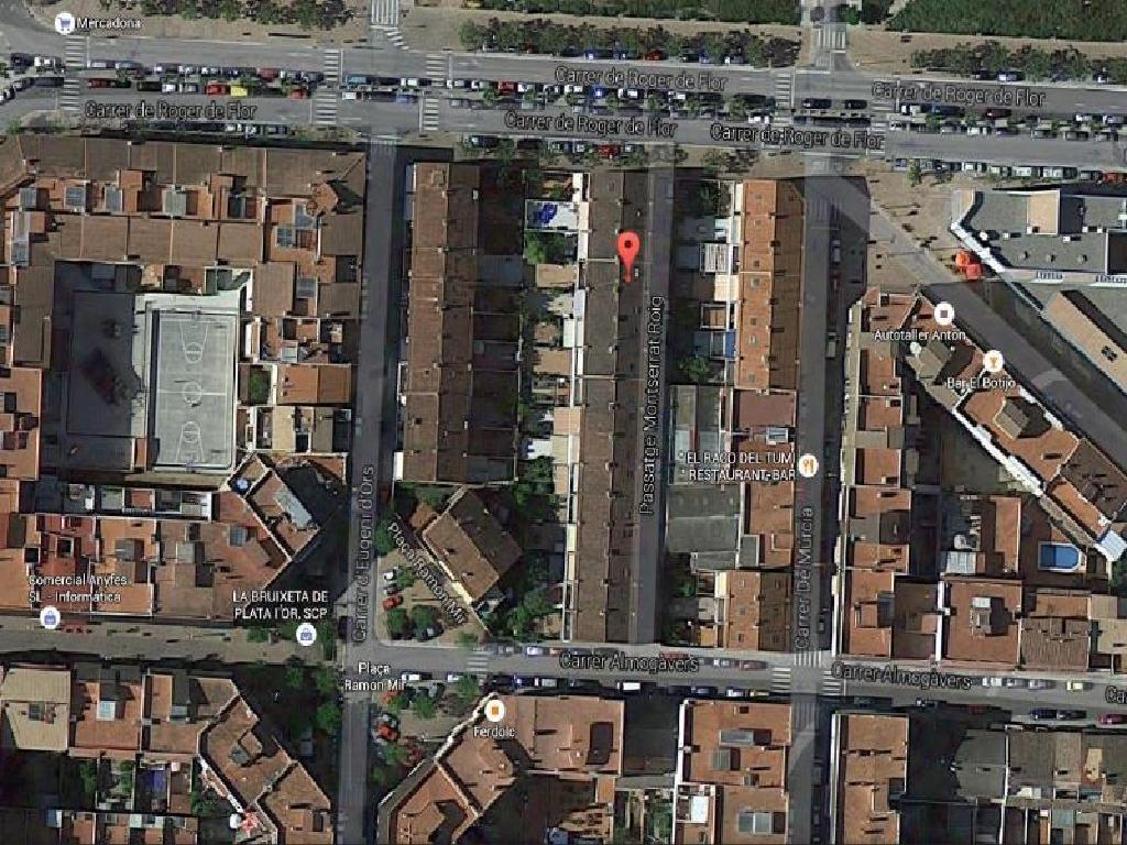 Piso de banco en vilanova i la geltru en venta 00210416 altamira inmuebles - Compartir piso vilanova i la geltru ...