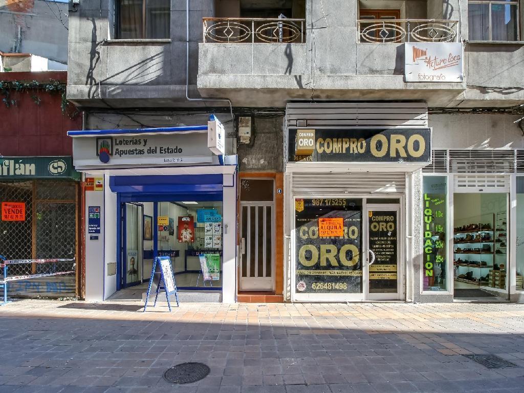 Piso de banco en ponferrada en venta 00089614 altamira inmuebles - Pisos en venta del banco santander ...