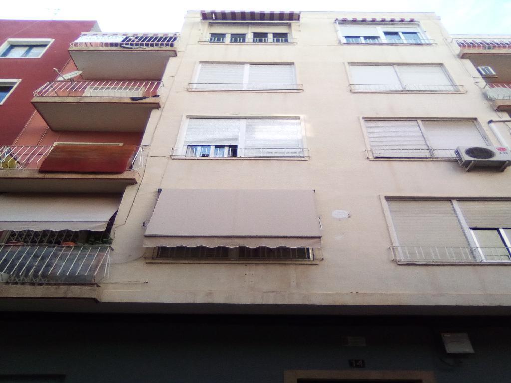 Piso en Murcia (Ciudad)