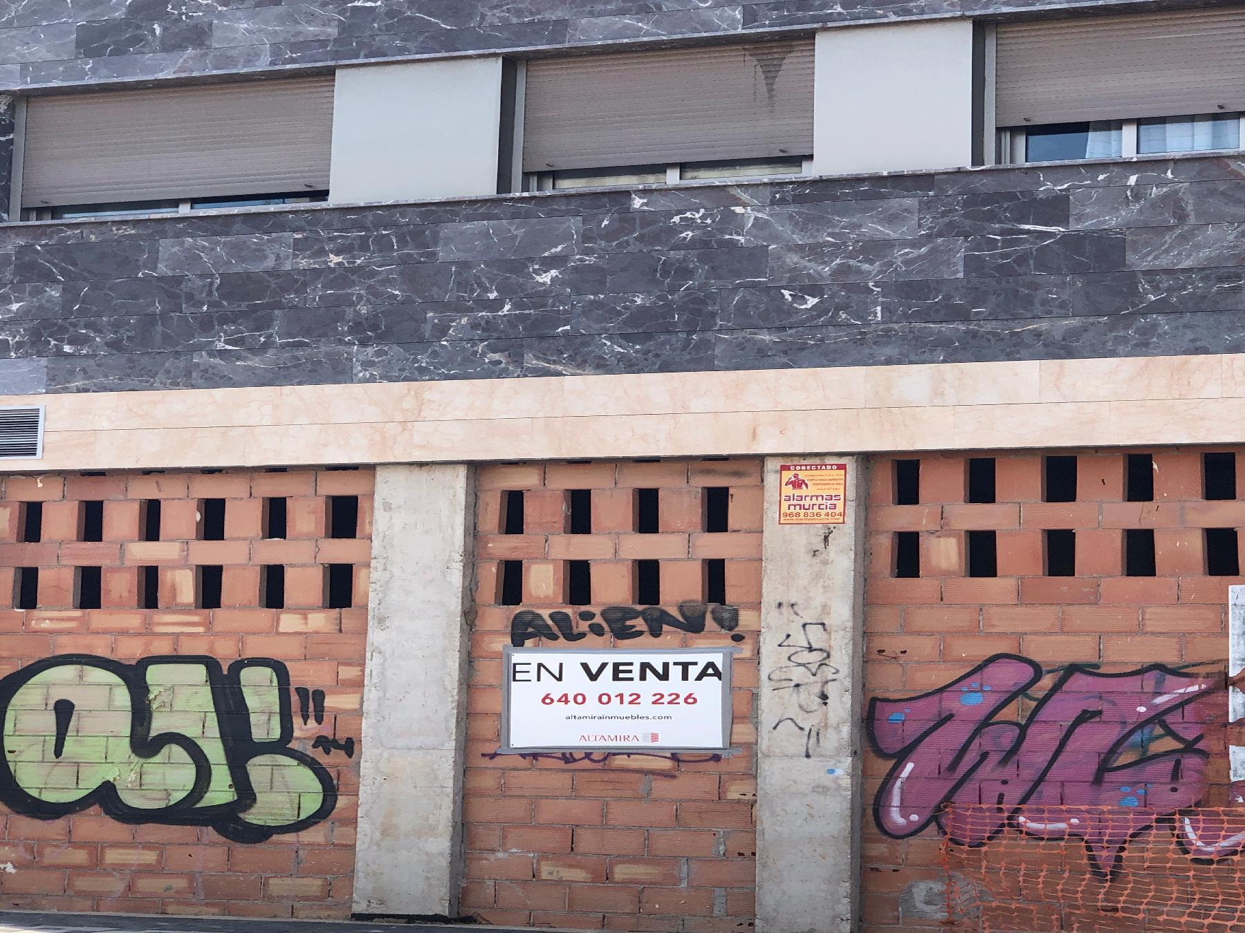 Local Comercial en Murcia (Ciudad)