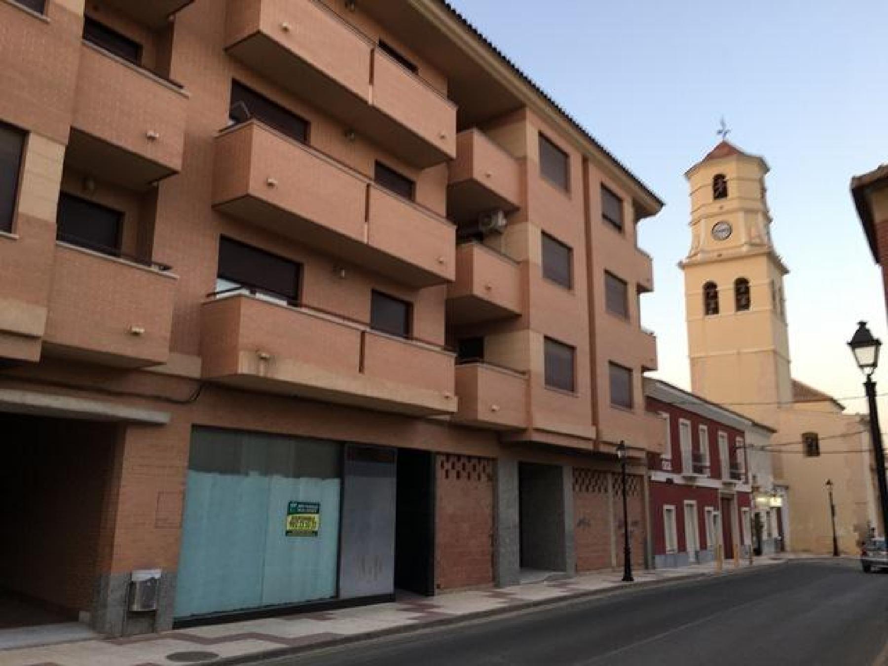 Apartamento en Fuente Alamo de Murcia