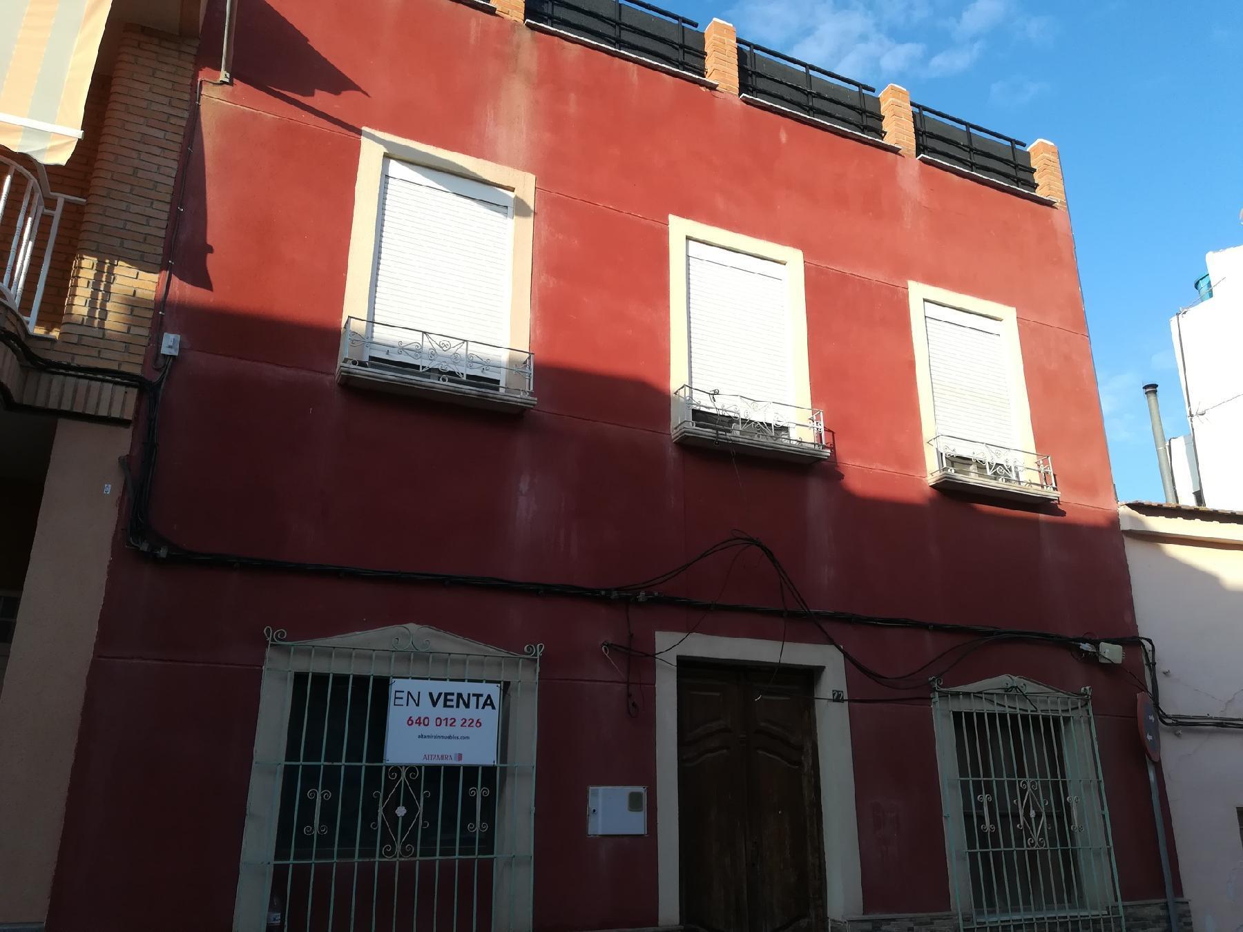 Casa en Murcia (Ciudad)