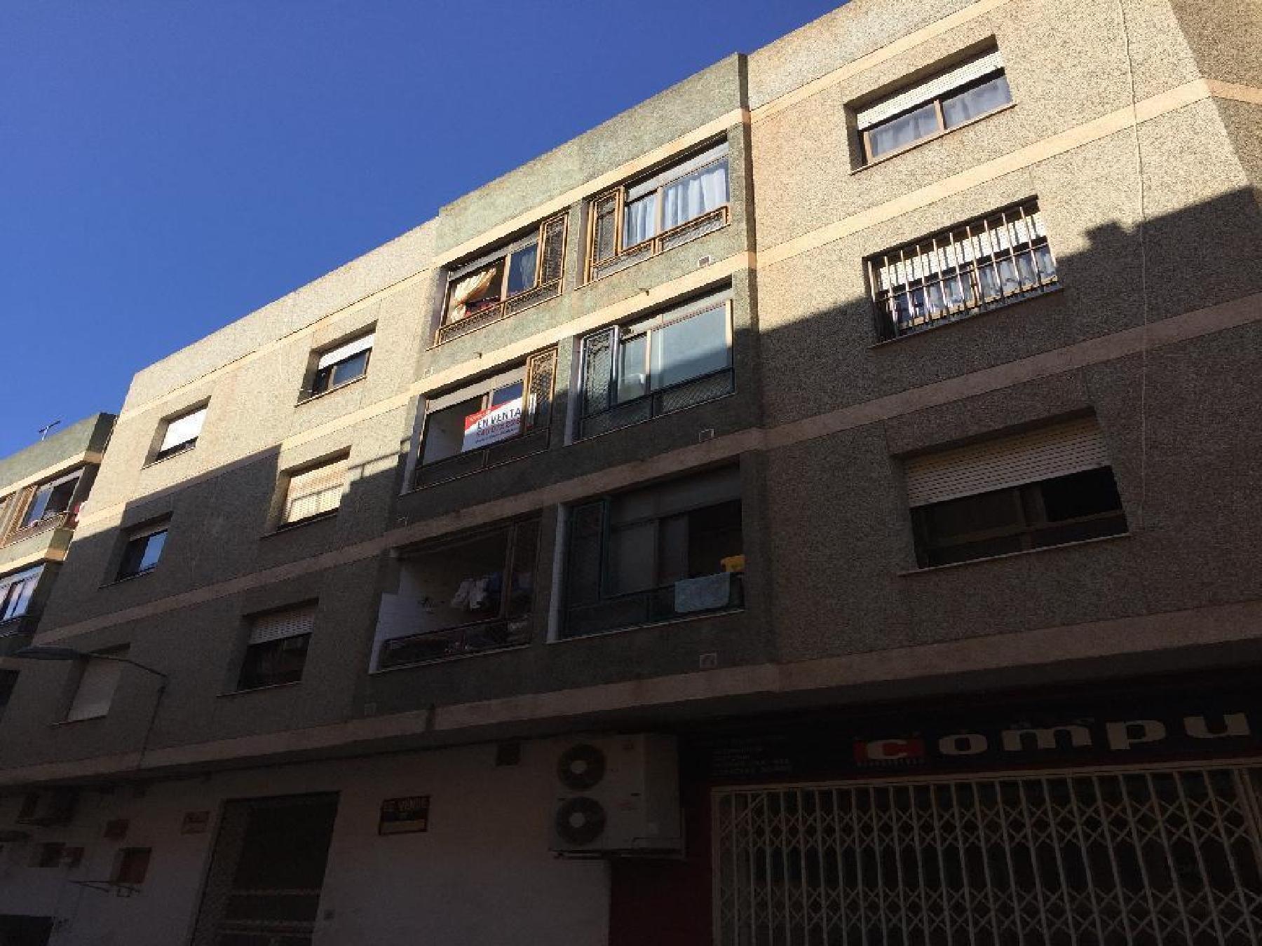 Flat in El Ejido