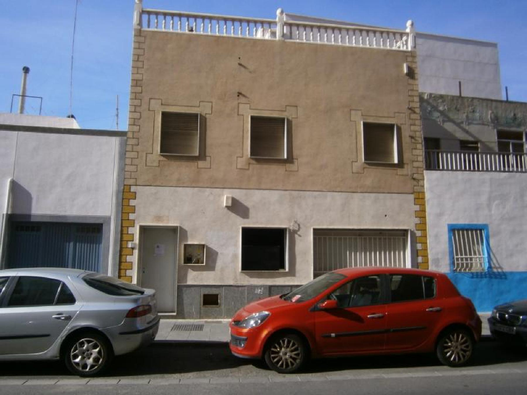 Chalet en Almería (Ciudad)