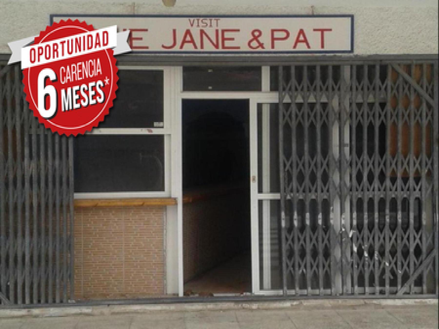 Local Comercial en Benidorm