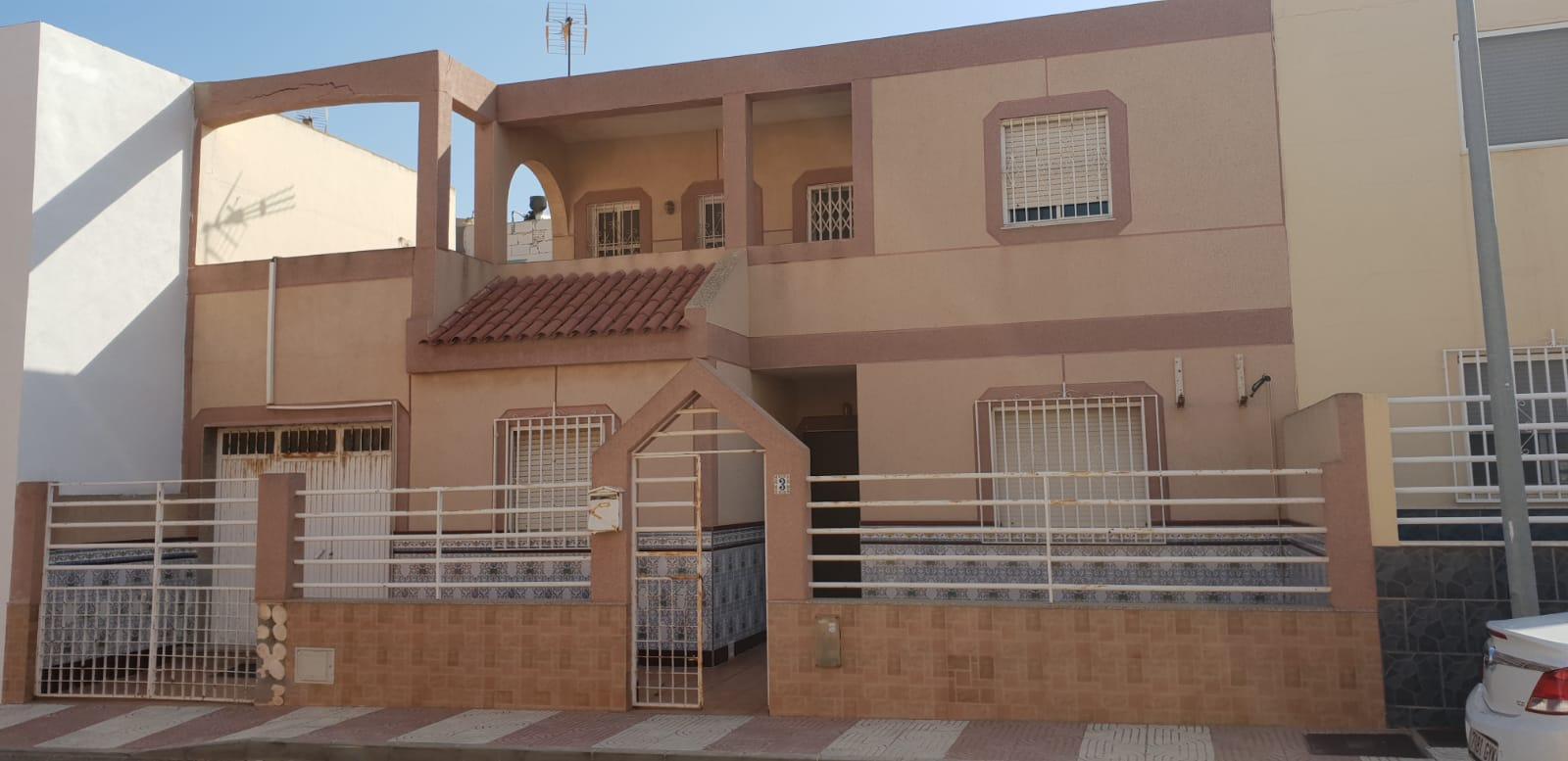 House in Roquetas de Mar