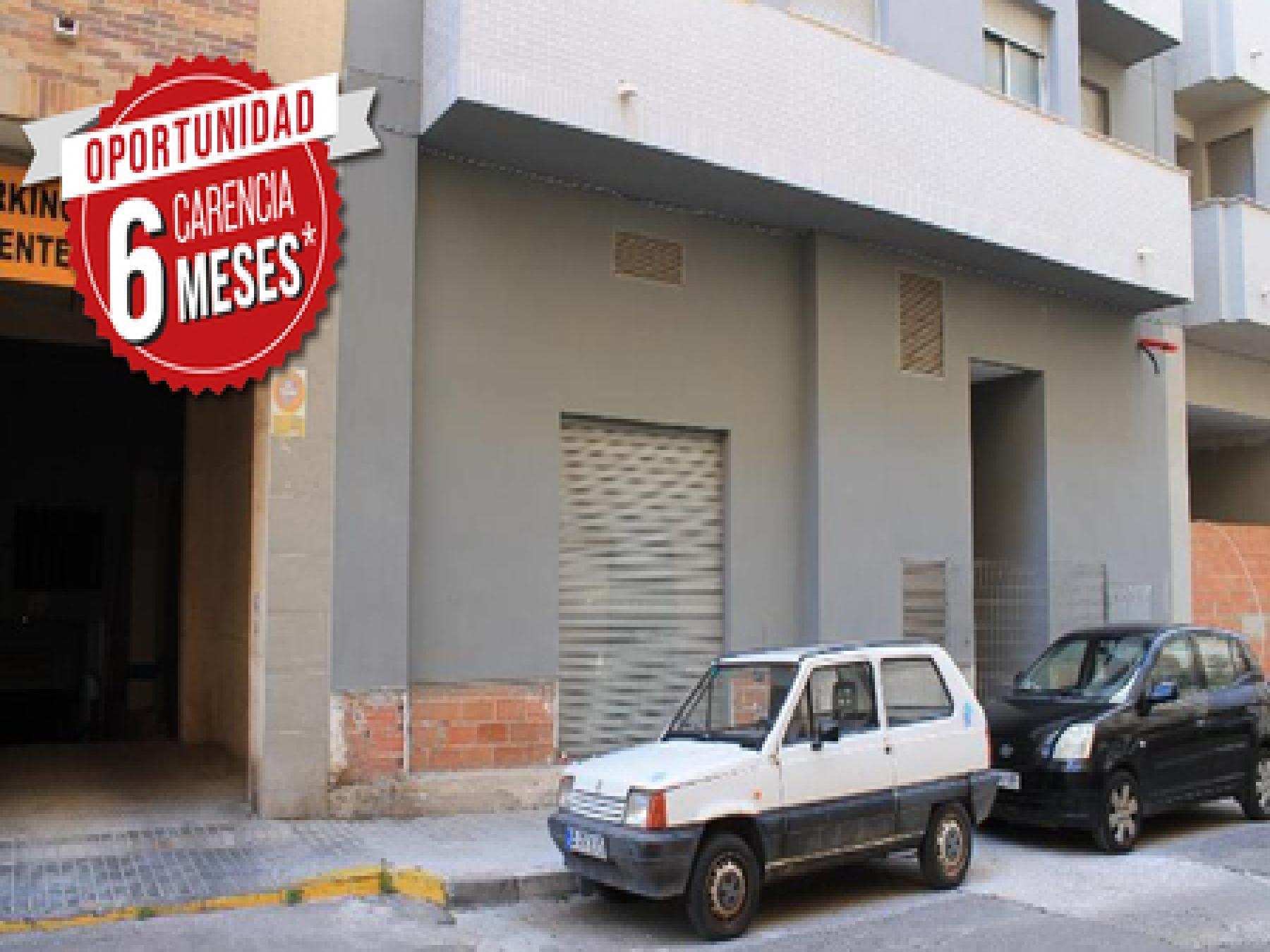 Local Comercial en Denia