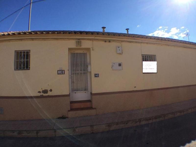Piso en Fuente Alamo de Murcia