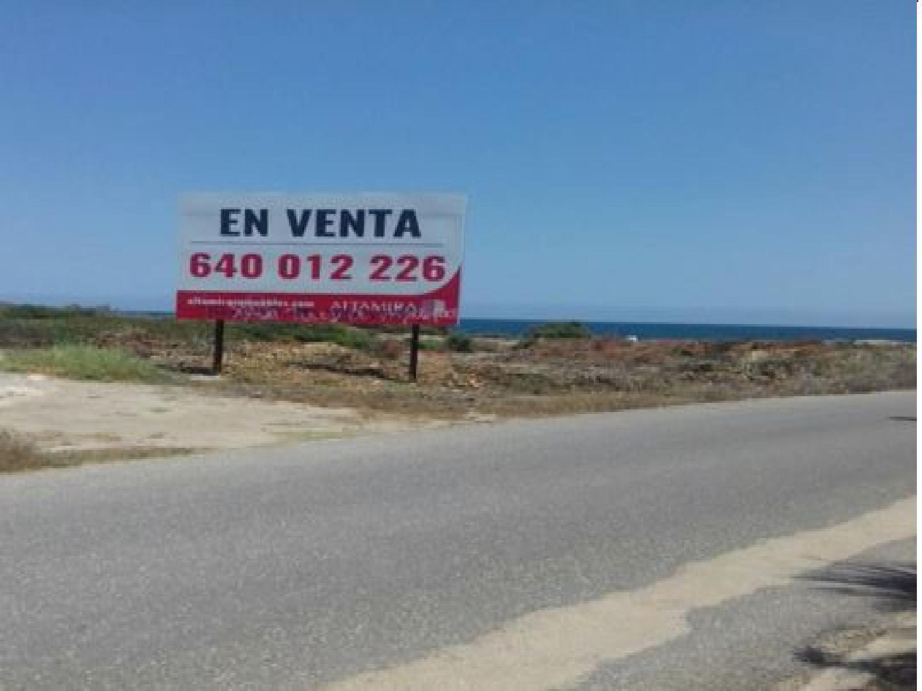 Suelo en San Javier