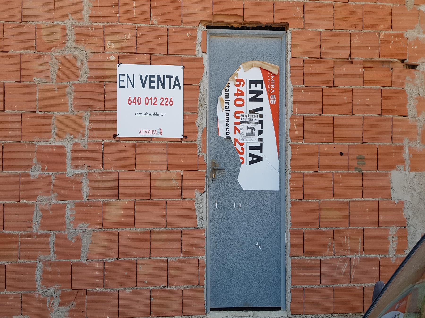 Premise Comercial in San Javier