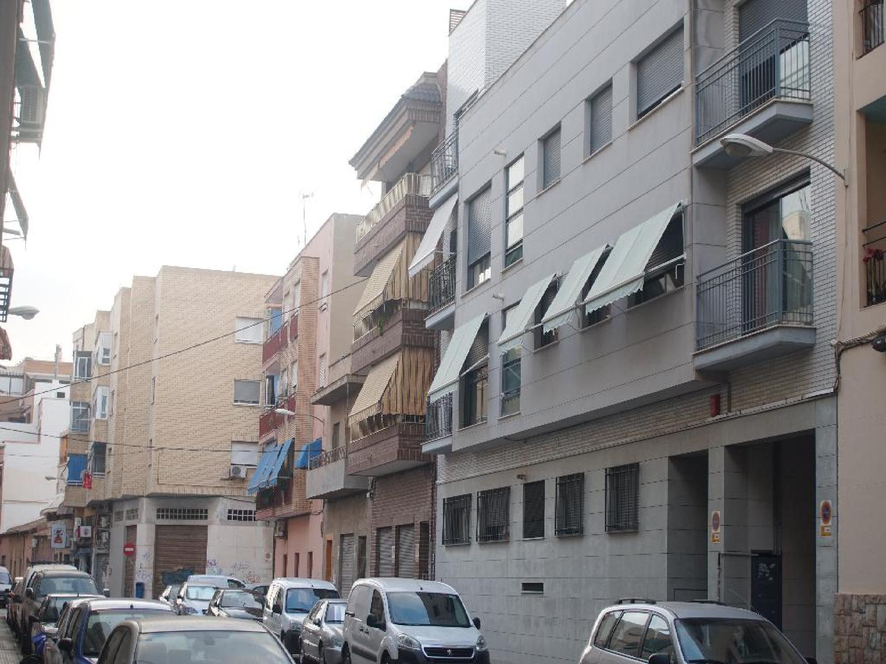 Garaje en Alicante (Ciudad)