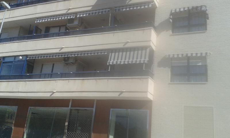 Piso en San Juan de Alicante