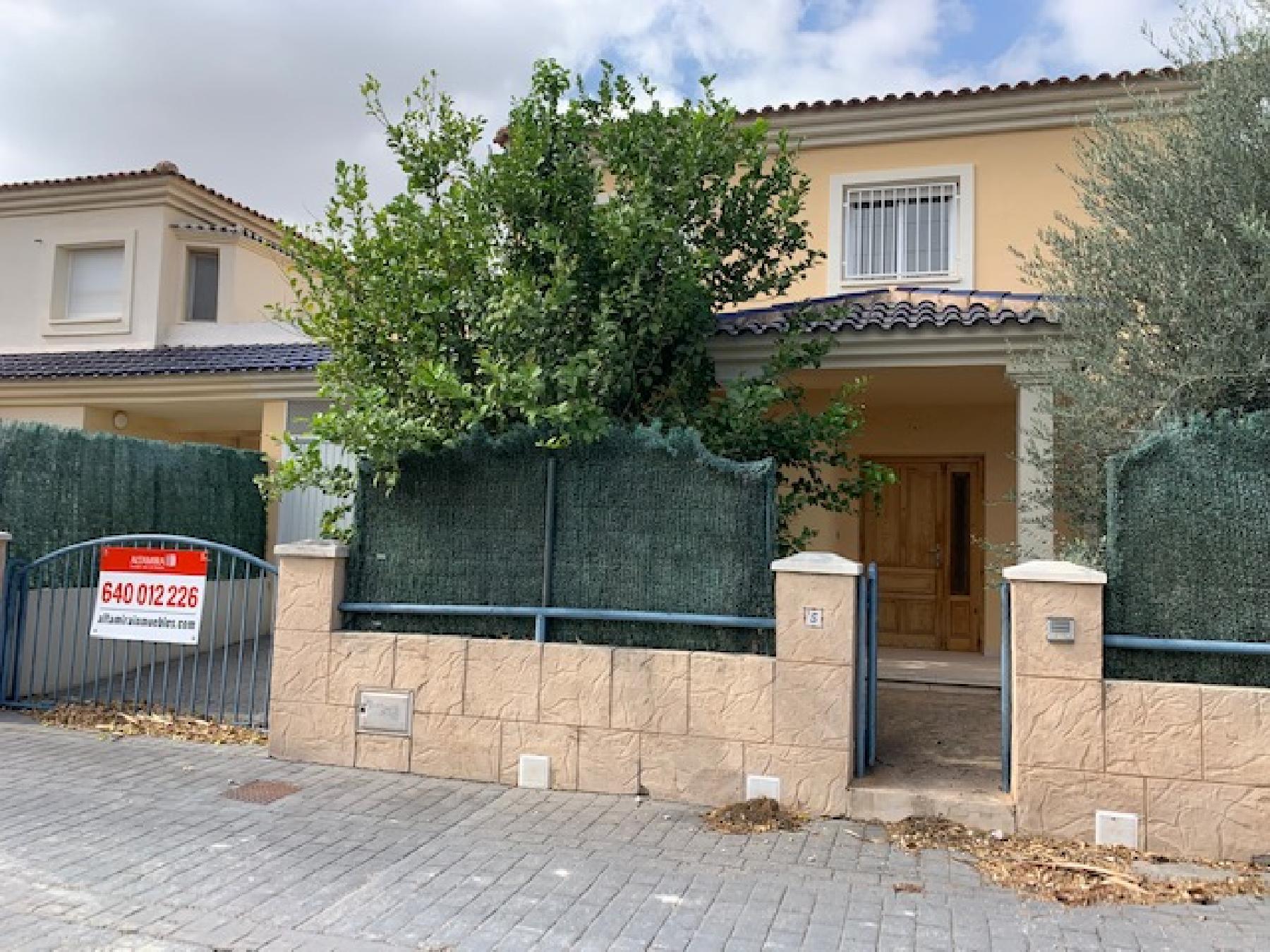 House in Murcia (Ciudad)