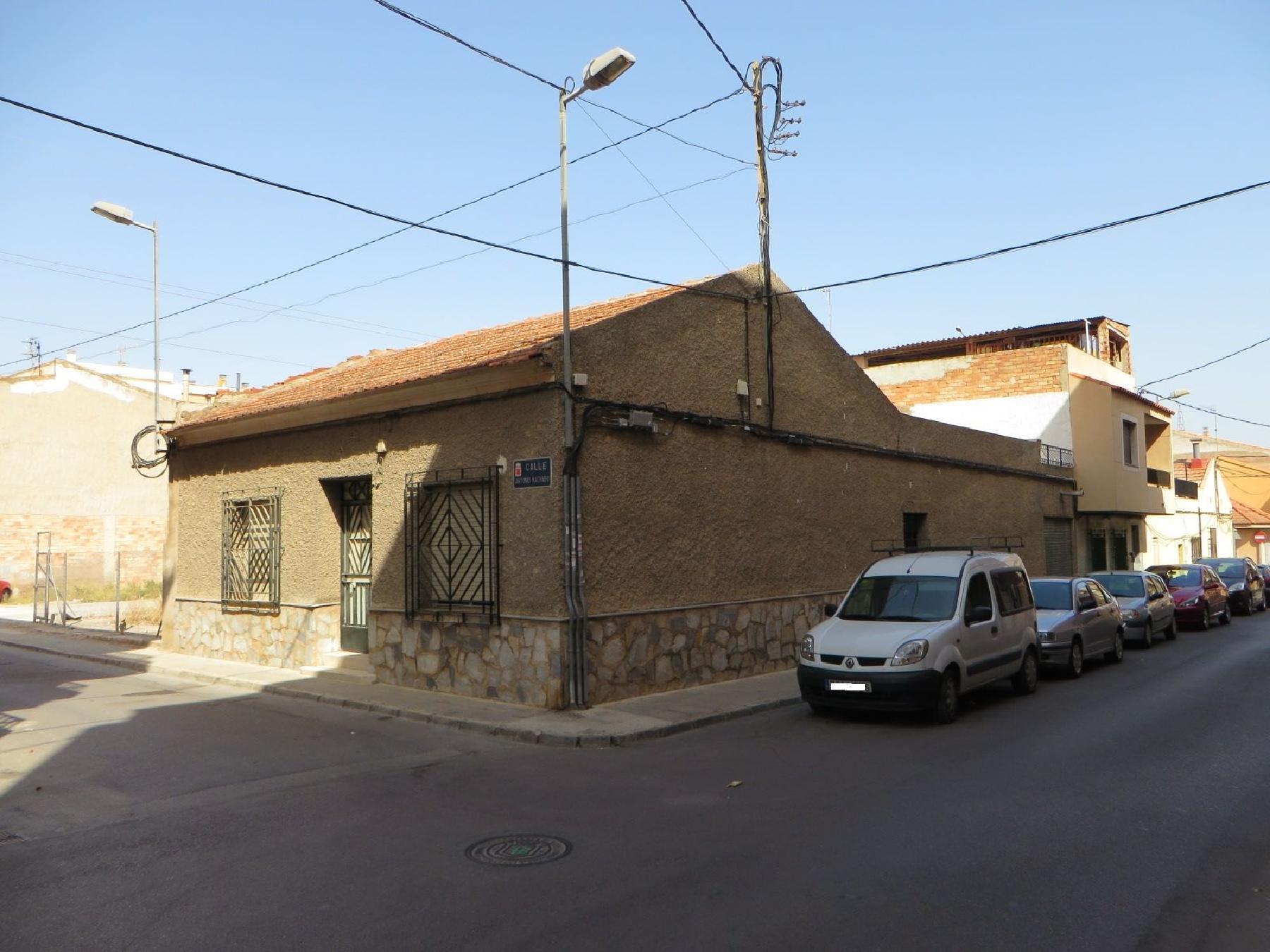 Suelo en Murcia (Ciudad)