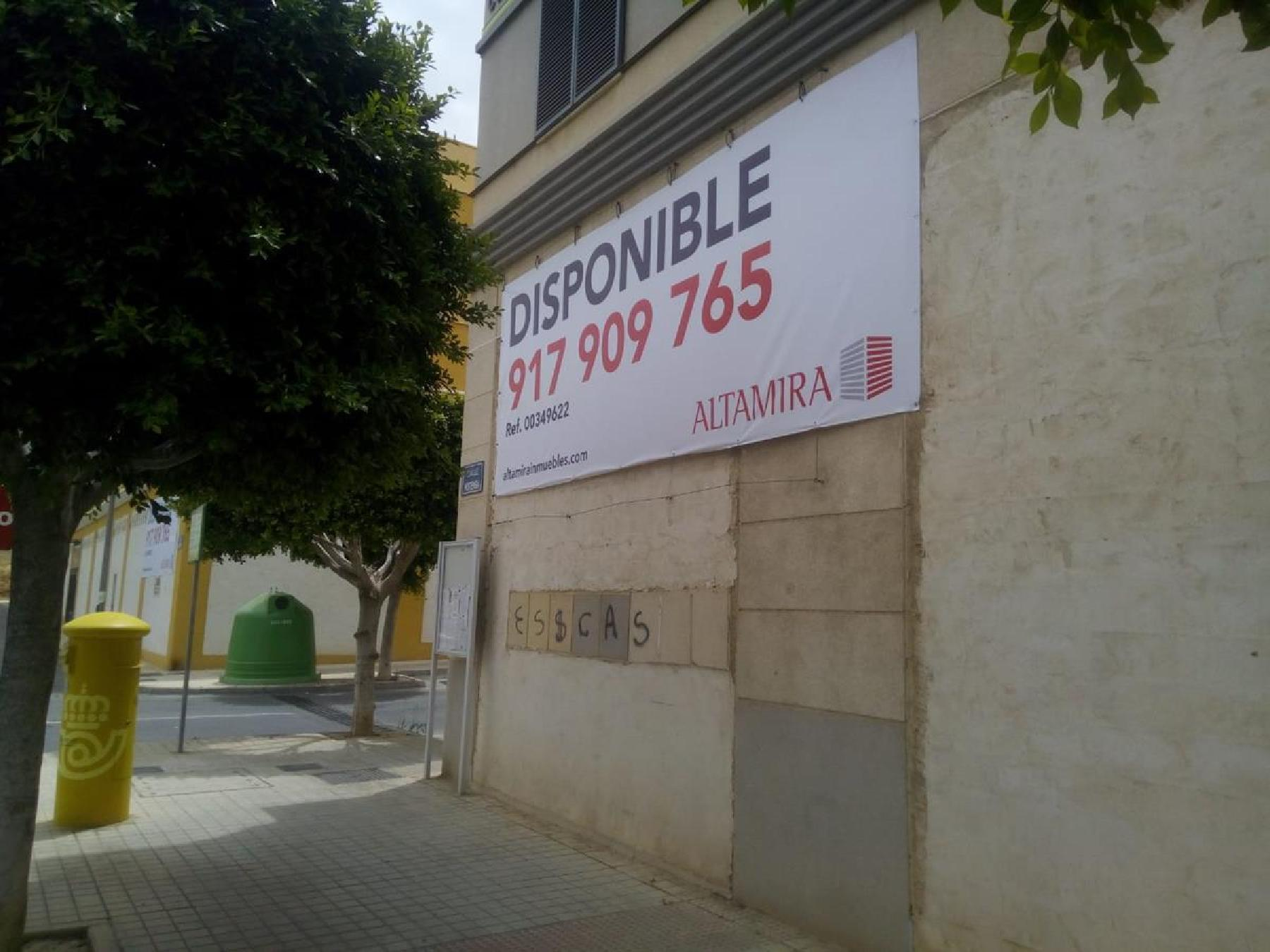 Oficina en Benahadux