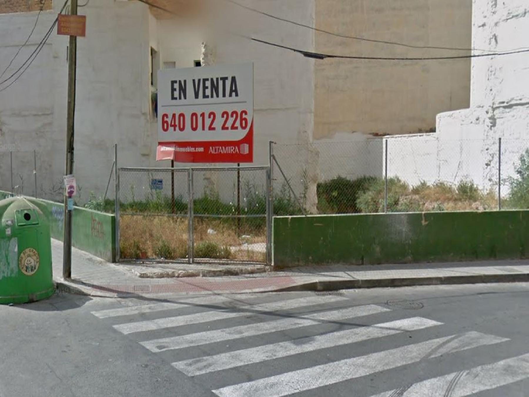 Suelo en Alicante (Ciudad)