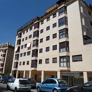 Alquiler de pisos en toda espa a altamira inmuebles for Alquiler de pisos en navarra